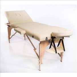 Sto za masažu SilverLine Aurora, 2 god. garancija