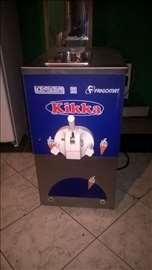 Frigomat aparat za točenje sladoleda