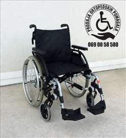 Invalidska kolica Breezy br.10