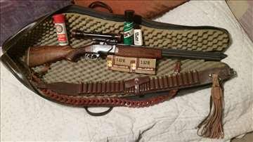 Kombinovana puška Zbrojovka Brno ZH-304