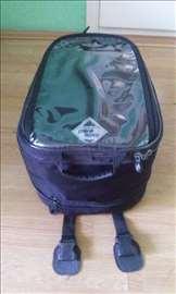 Moto tank torba