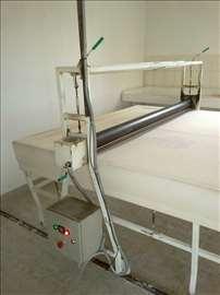 Oprema za proizvodnju kora