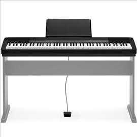 Casio CDP-130 BK električni klavir