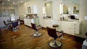 Ogledala za frizerske salone