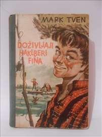 Doživljaji Haklberi Fina Mark Tven