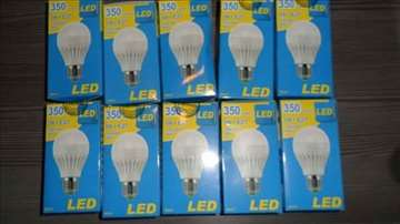LED sijalice e27