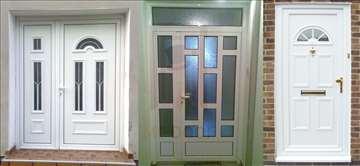 Aluminijumski prozori i vrata