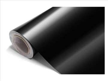 Autofolija crna