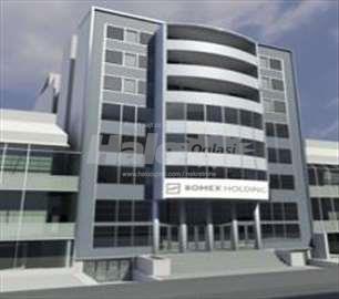 garazno mesto u novoj zgradi centar grada