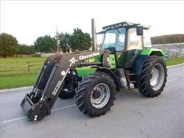 Deutz-Fahr Agrostar 6.11 traktor