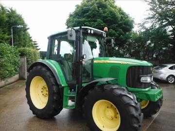John Deere 6420 Premium 4wd traktor