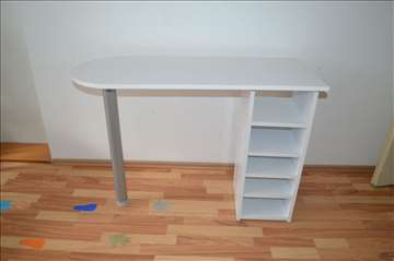 Manikir stolovi 2, novo