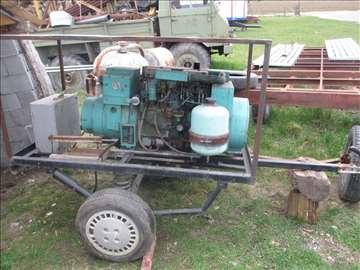 Agregat, benzin, 19.5kW
