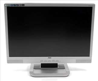 AOC 19inch widescreen