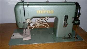 Šivaća mašina Mirna kabinet