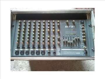 FBT Mercury 410 E.