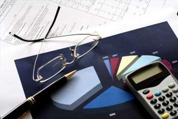 Knjigovodstvene usluge i poreski konsalting