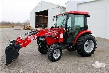 Case IH Farmall 5c0 traktor
