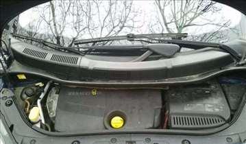 Renault  Scenic 1.9dci i 1.5dci Motor i Delovi