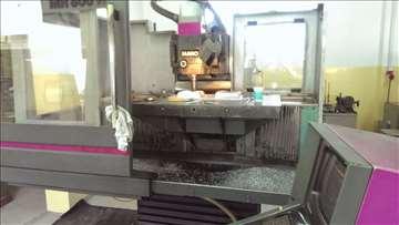 CNC glodalica Maho 800W