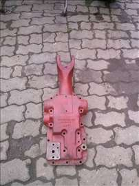 Hidraulična ploča za IMT