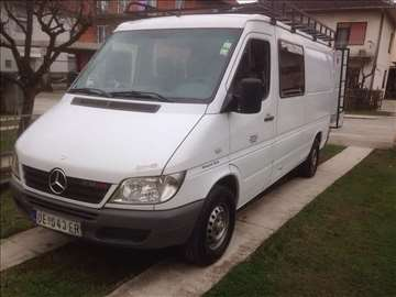 Mercedes Benz SPRINTER 308 CDI
