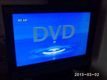 Prosonic TV+DVD+PC 50 cm