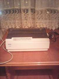 Štampač matrični Epson LX-300+