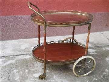 Barska kolica