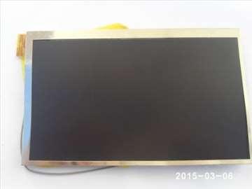 Displej za tablet 7 sa baterijom