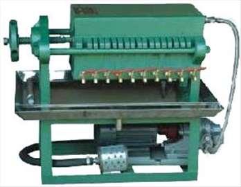 Filter za ulje 100-200 kg/h