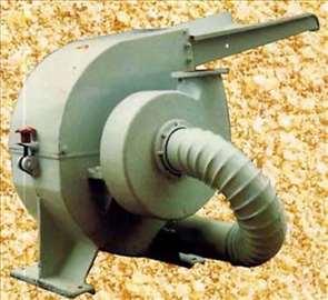 Mlin čekićar1200-1600 kg/h