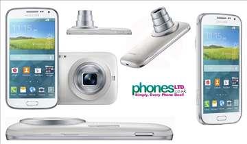 Samsung Galaxy K zoom, beli