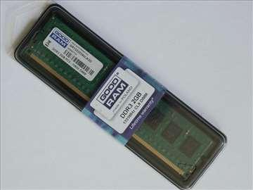 Good RAM DDR3 2GB