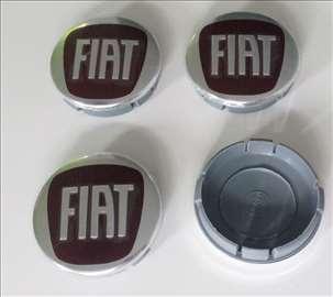 Cepovi za felne Fiat
