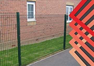 Panelna ograda 830x2000x4 mm