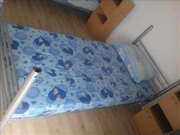 Prodajem krevete sa dušecima!!!
