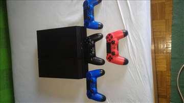 Prodajem Sony PS4