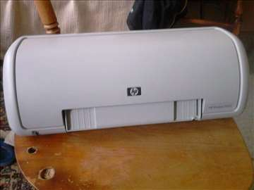 Štampač DeskJet 3920