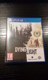 Dying Light za PS4