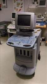 Ultrazvuk Acuson