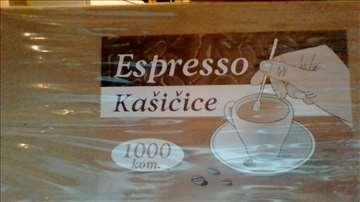 Espresso kašičice