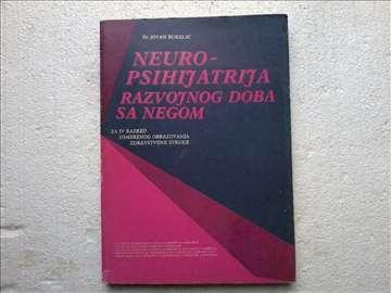 Neuropsihijatrija razvojnog doba za negom