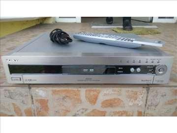 Sony  DVD Recorder sa hard diskom od 160 GB