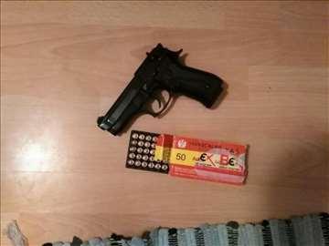 Prodajem Startni Pištolj