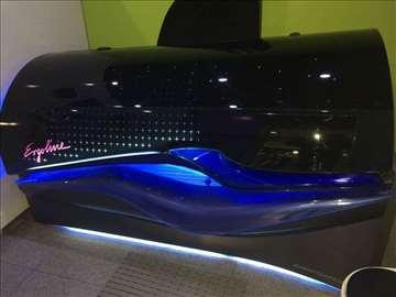 Ergoline Avantgarde 600 Turbo Power