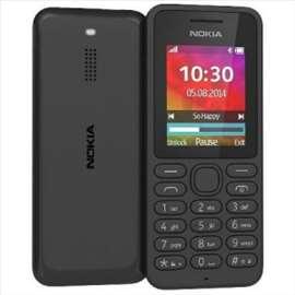 Nokia mobilni telefon N 130 DS