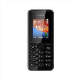 Nokia mobilni telefon N105 DS