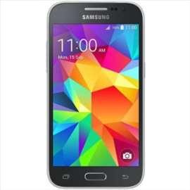 Samsung smart mobilni telefon G361 sivi