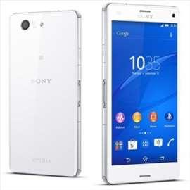 Sony Xperia Z3 beli